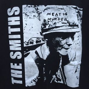 76f5327f Shirts | Sold On Depop The Smiths Tshirt | Poshmark